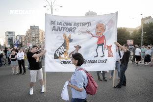 PNL şi USR, blat ruşinos cu PSD. Băsescu le acuză că doar MIMEAZĂ Opoziţia