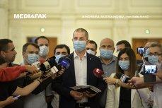 OPOZIŢIA mimează OPOZIŢIA! Traian Băsescu cere din nou o moţiune de cenzură împotriva Guvernului Dăncilă