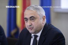 Ministrul Educaţiei, Valentin Popa DEMISIONEAZĂ în urma unui conflict cu UDMR. Era un MAESTRU al greşelilor gramaticale