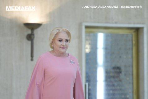 Viorica Dăncilă scapă de acuzaţia de ÎNALTĂ TRĂDARE. Dosarul a fost clasat de DIICOT: Fapta NU EXISTĂ. Ludovic Orban s-a făcut de râs