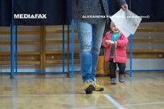 VOT sau BOICOT? Doar 5,72% dintre alegători au votat în prima zi a Referendumului pentru familie