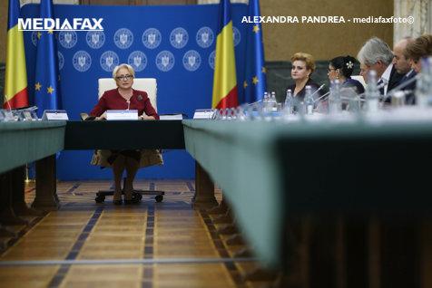 18 ÎNTREBĂRI pentru premierul Viorica Dăncilă. Comisia Europeană cere lămuriri PUNCTUALE privind modificarea legislaţiei Justiţiei