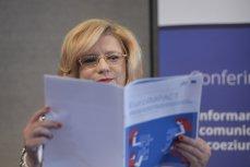Comisia Europeană aşteaptă PROIECTE DE CALITATE din România. Pierdem miliarde de dolari cu dezbateri sterile