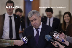 Iohannis, ÎN CAMPANIE cu atacuri care nu-şi au locul! Iordache îi cere preşedintelui să fie MEDIATOR