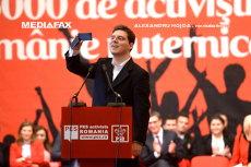 Victor Negrescu DEMISIONEAZĂ. Ministrul răspundea de PREGĂTIREA preluării Preşedinţiei Consiliului UE