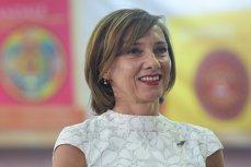 Carmen IOHANNIS a anunţat că NU poate veni la audierea privind casele familiei din SIBIU