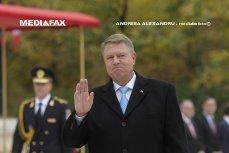 Preşedintele BLOCHEAZĂ două ministere. Iohannis va lua o decizie DUPĂ 1 DECEMBRIE