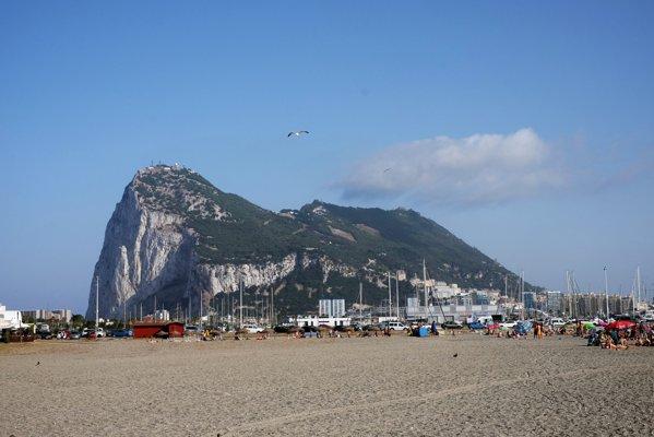 Gibraltar foto hepta