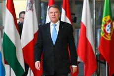 """Iohannis a transmis premierului Finlandei că NU VA PRIMI Preşedinţia Consiliului UE de la 1 Ianuarie: """"AM RÂS AMÂNDOI"""""""