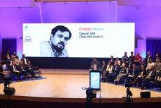 USR prezintă LISTA FINALĂ a candidaţilor pentru ALEGERILE EUROPARLAMENTARE, după două luni de campanie internă