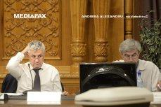Comisia Iordache dezbate din nou OUG 92. Tăriceanu: Să nu se mai comenteze că dăm legi pe repede înainte