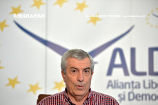 Votul Comisiei Juridice a SENATULUI referitor la cererea DNA în cazul lui TĂRICEANU a fost AMÂNAT. Liderul ALDE, acuzat că a luat o MITĂ de 800.000 dolari