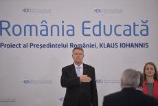 O colecţie de PĂRERI. Fostul ministru al Educaţiei, Mircea Miclea: Proiectul propus de Iohannis are o funcţie ELECTORALĂ
