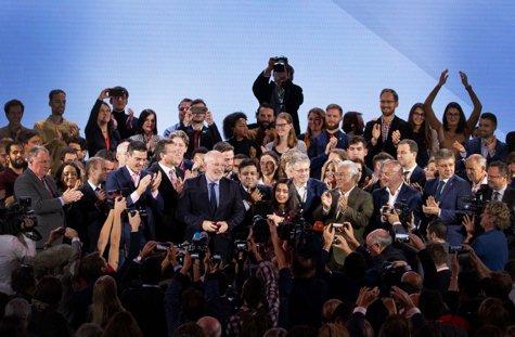 Frans Timmermans vs Manfred Weber, pentru preşedinţia Comisiei Europene. Rovana Plumb, aleasă în conducerea Partidului Socialiştilor Europeni