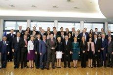 Guvernul României, CEL MAI PREGĂTIT pentru preşedinţia rotativă. Viorica Dăncilă prezintă liderilor PSD vizita la Bruxelles