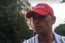 Românul cu plăcuţe M..EPSD candidează la alegerile europarlamentare