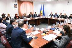 CSM să-şi afirme rolul de GARANT al independenţei Justiţiei. Klaus Iohannis: Am avut un an DIFICIL