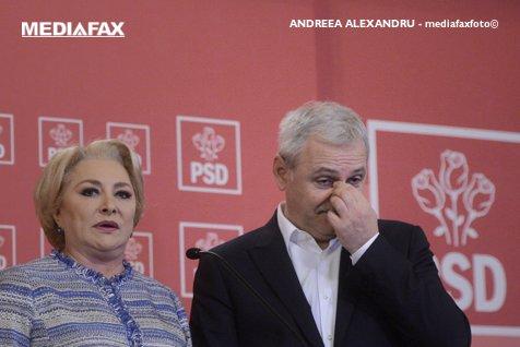 """""""AJUNGE! Guvernul Dragnea-Dăncilă, RUŞINEA României!"""" Opoziţia depune MOŢIUNEA DE CENZURĂ"""