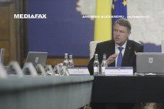 Preşedintele, CU OCHII PE GUVERN! Iohannis cere agenda de lucru a viitoarelor şedinţe
