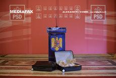 VALIZA, noua armă politică din 2018