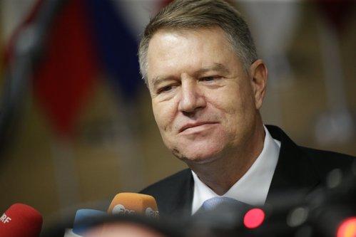 Klaus Iohannis RESPINGE propunerile de miniştri de la Dezvoltare şi Transporturi: Obiectivul meu este CÂŞTIGAREA unui nou mandat