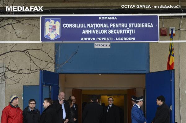 Colegiul CNSAS, în pragul BLOCAJULUI. Foto: MediafaxFoto