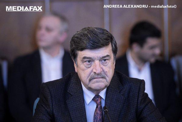 Iohannis, despre PROPUNERILE de ministri de la Dezvoltare si Transporturi Vor fi REFUZATE