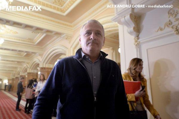 Liviu Dragnea, întrebat dacă va candida la prezidenţiale