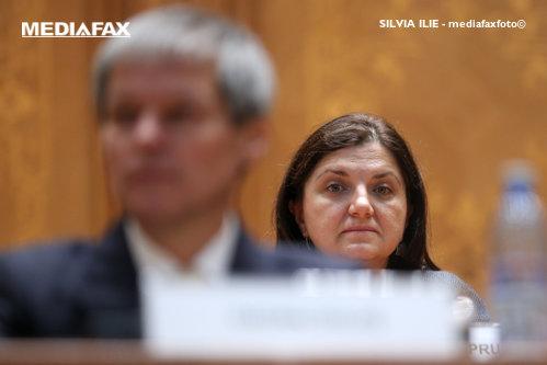Fost ministru al Justiţiei în guvernul Cioloş:  Mă despart categoric de PLUS