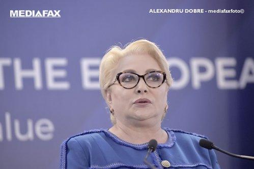 Fidesz, prima VICTIMĂ. Ce spune Dăncilă că s-ar întâmpla dacă PSD ar fi exclus din Partidul Socialiştilor Europeni
