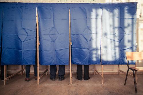 Sezonul sondajelor. Cum se poziţionează partidele înainte de europarlamentare GRAFIC