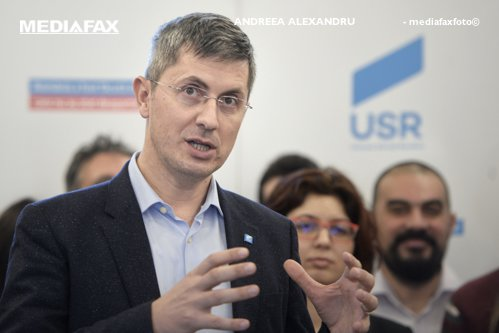 Proiect USR: Pedeapsă de până la 10 ani de închisoare pentru promovarea ideilor COMUNISTE