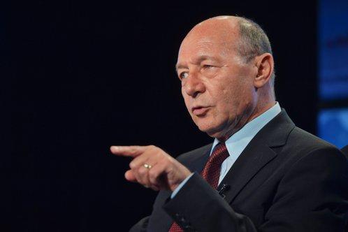 Băsescu, despre Boc: Nu exclud posibilitatea să fie candidat PNL şi PMP pentru un nou mandat de primar