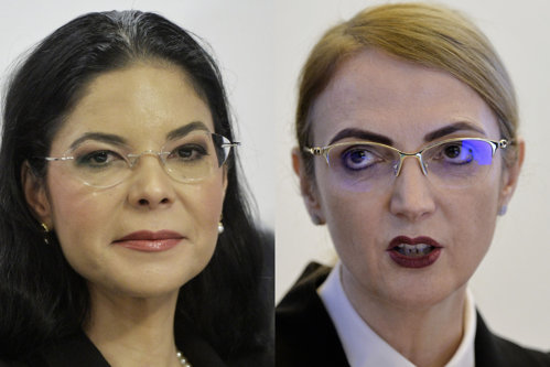 Scandal între preşedintele CSM şi ministrul Justiţiei. Savonea: Nu vă mai victimizaţi / Birchall: Nu sunt în faţa unui pluton de execuţie