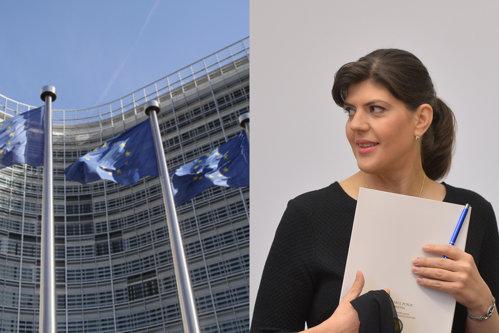 Reacţii după ce Kovesi a devenit procuror-şef european   Barna: V-am promis înainte de europarlamentare că trimitem la Bruxelles oameni competenţi / Orban: O victorie imensă pentru România / USR PLUS: Delegaţia noastră din PE a făcut diferenţa / Iohannis şi Dăncilă, mesaje de ultimă oră