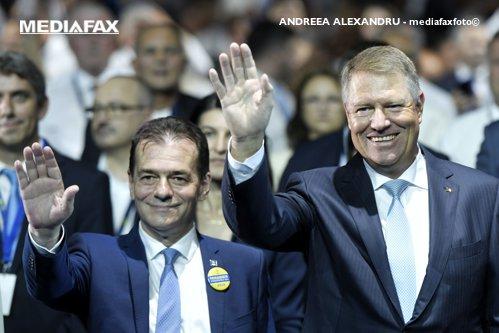 Cum ar putea arăta noul guvern | 16 ministere şi numele vehiculate pentru a conduce portofoliile /  Orban va merge, marţi, la Cotroceni, pentru consultări cu Iohannis privind numirea premierului