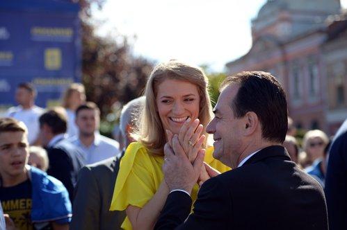 Cine sunt posibilii miniştri din Cabinetul Orban