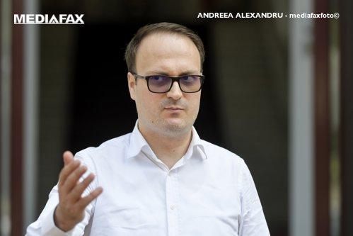 Cumpănaşu, investiţie de zeci de mii de euro în campanie electorală: Ce sumă a cheltuit acesta pentru alegerile prezidenţiale din primul tur