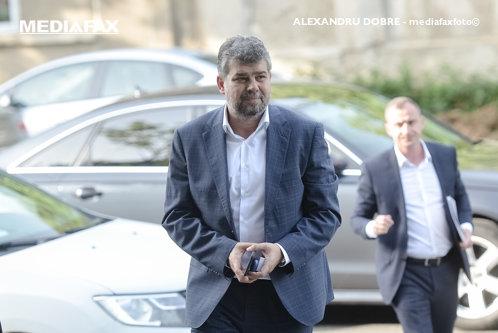 Prima şedinţă a CEx după demisia Vioricăi Dăncilă | Bădălău se retrage de la conducerea interimară a partidului / Ciolacu, despre o posibilă candidatură în PSD: Mandatul meu acum e de a organiza Congresul
