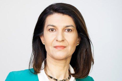 Violeta Alexandru nu va mai avea liftieră la Minister: Dacă am nevoie de lift apăs singură pe buton