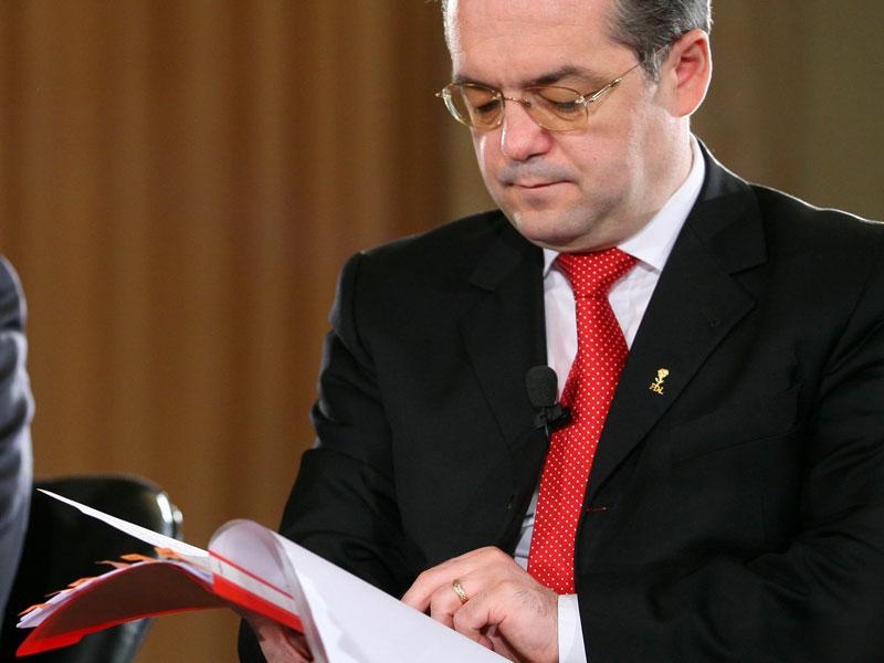 UDMR, primul şantaj: votăm bugetul, daţi-ne posturile de secretar de stat!