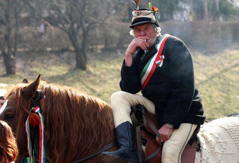Descălecatul udemeristului Levente: Cum a ajuns ungurul prefect de Vaslui, judeţ cu 85 de maghiari