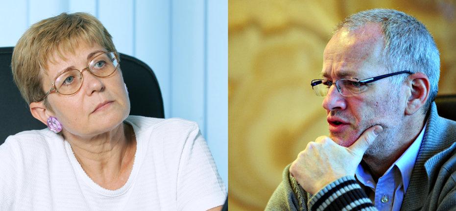 Rodica Culcer, prima opţiune a PD-L pentru şefia TVR. Cum vrea UDMR să facă un post public de radio pentru Transilvania cu emisiuni în limba maghiară