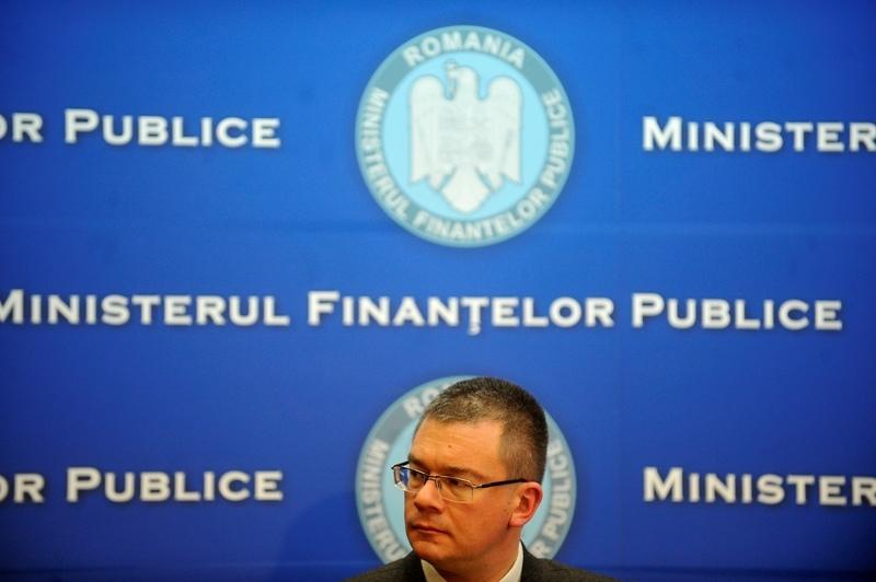 """Premierul Ungureanu : """"Am în vedere scăderea CAS. Nu am vorbit despre majorarea salariilor şi pensiilor"""""""