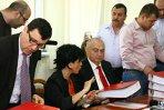 Candidatura preşedintelui CJ Buzău, Victor Mocanu, pentru un nou mandat, invalidată de Tribunal