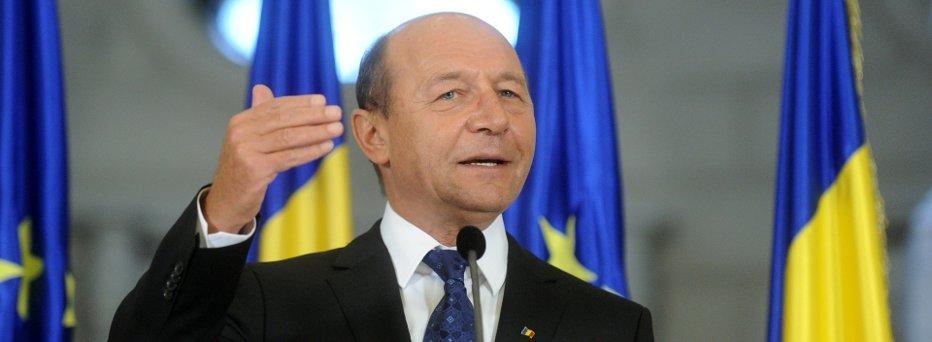 Cele ŞAPTE MOTIVE ALE SUSPENDĂRII preşedintelui TRAIAN BĂSESCU. Ce conţine documentul USL