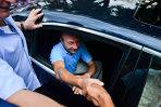 """REFERENDUM 2012. Băsescu, întrebat despre documentul pregătit de USL pentru Curtea Constituţională: """"E dreptul lor"""""""