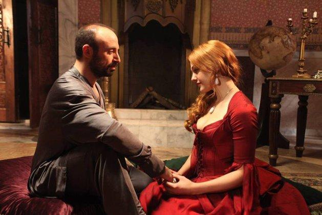"""Serialul """"Suleyman Magnificul"""" stârneşte furia premierului turc"""