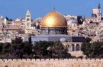 Inscripţii anticreştine într-un cimitir şi o mănăstire din Ierusalim