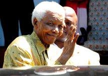 Nelson Mandela a fost externat, anunţă preşedinţia sud-africană